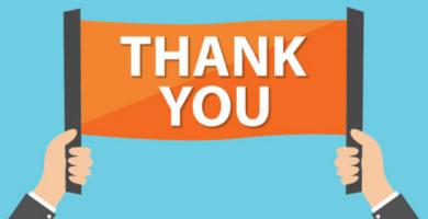 Thank You Page: Importância de ter no final da conversão de leads da sua clínica