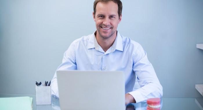 Software odontológico Clínica Ideal: a melhor plataforma de gestão para dentistas
