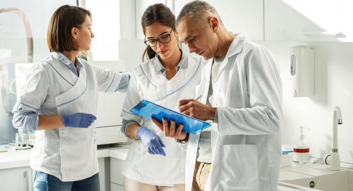 O guia completo para gerenciamento de clínicas