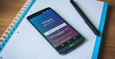Como aumentar engajamento de uma clínica no Instagram