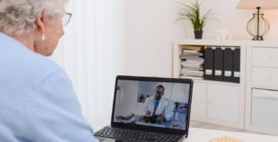 Como escolher uma plataforma para telemedicina