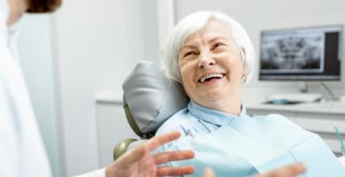 Odontogeriatria: a especialidade odontológica do século XXI