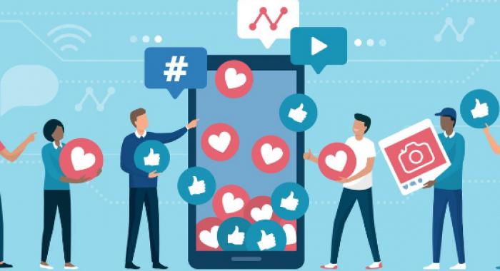 5 dicas de marketing para a sua clínica atrair leads nas redes sociais