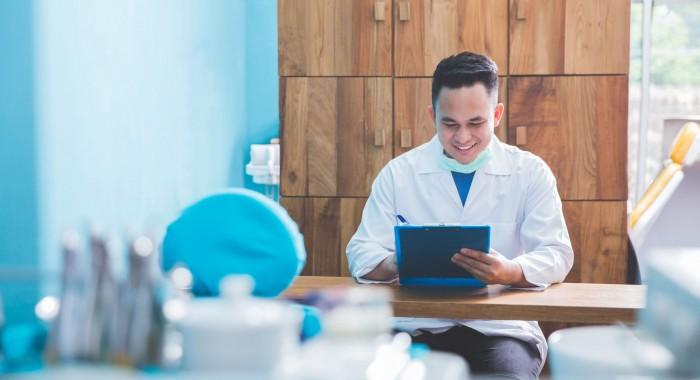 Gestão de consultório odontológico: melhore a sua com a Clínica Ideal