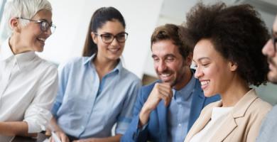 5 benefícios para colaboradores que você pode oferecer na sua empresa