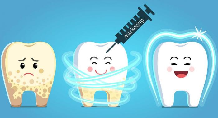 6 segredos do marketing odontológico para atrair pacientes pelo Facebook