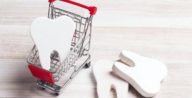 Loja de produtos odontológicos: a importância de ter bons fornecedores
