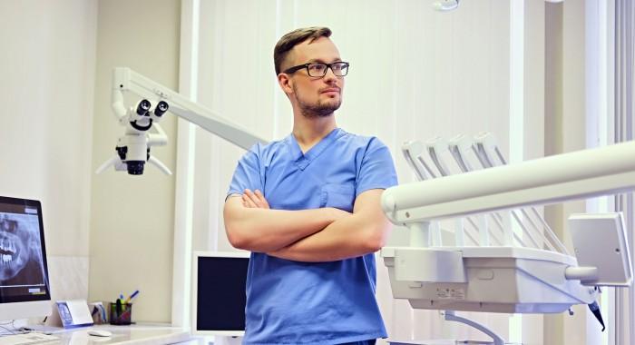 Software para dentistas: não se contente com o básico