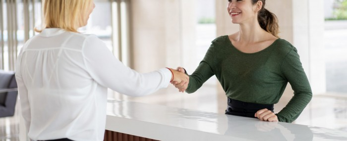 7 qualidades de uma recepcionista de consultório odontológico
