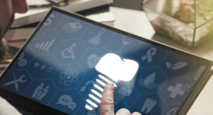 A importância da presença digital na área da saúde