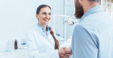 Como conquistar pacientes para a sua clínica em 6 passos
