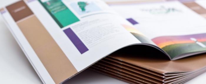 Como criar uma brochura de marketing para a sua clínica odontológica