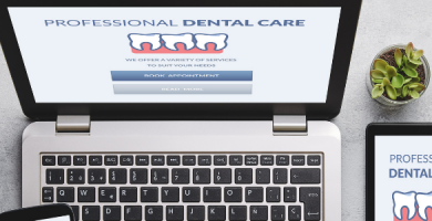 Para sorrir: Noções básicas de marketing digital para dentistas
