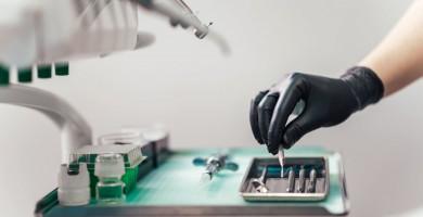 Maleta odontológica: materiais que NUNCA podem faltar na sua