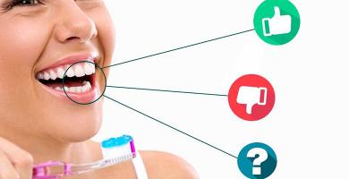 Os Maiores Benefícios em Manter a Saúde Bucal em Dia