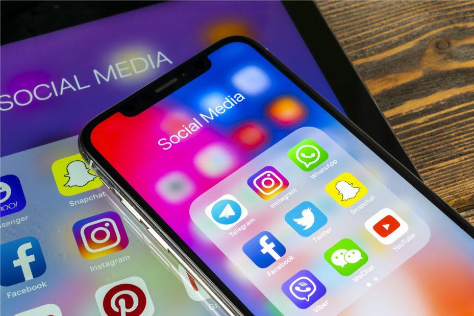 Redes sociais e sua importância no marketing digital para dentistas