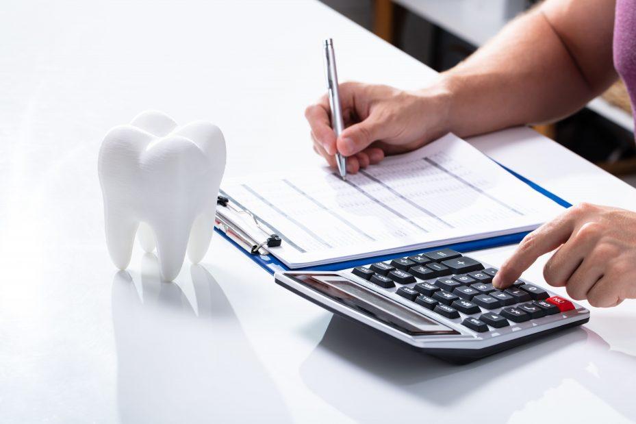 Especialização odontologia em finanças