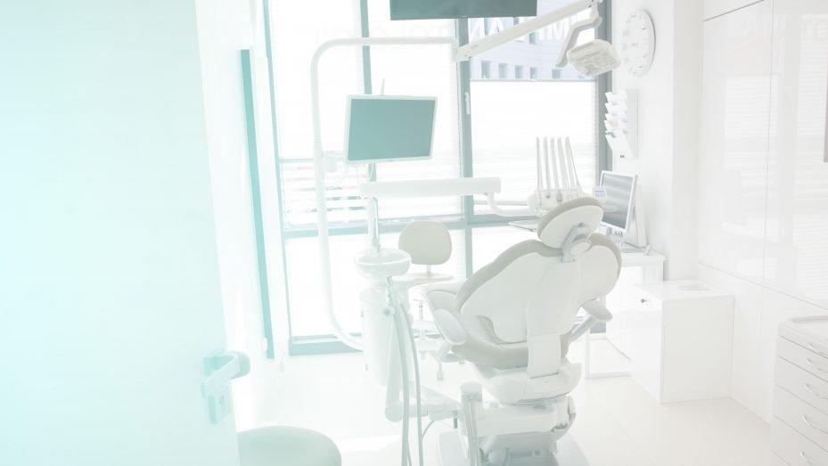 Imagem de consultório odontológico