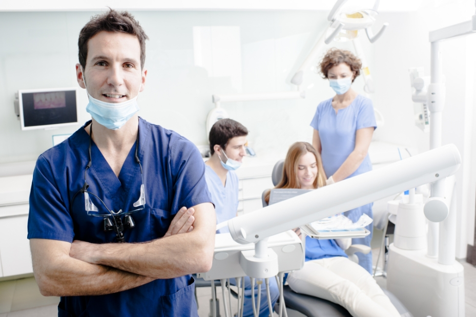 Inbound Marketing para dentistas