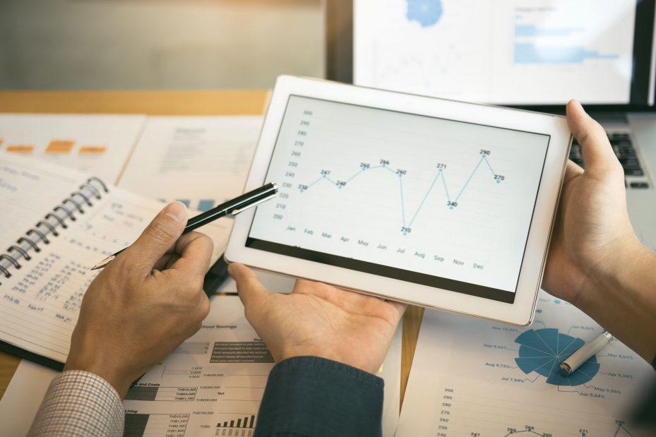 gestão de compra e estoque