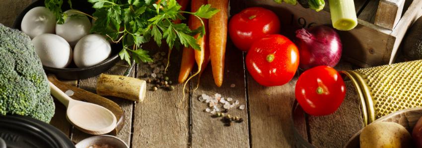 Benefícios de uma boa alimentação para a saúde dos dentes